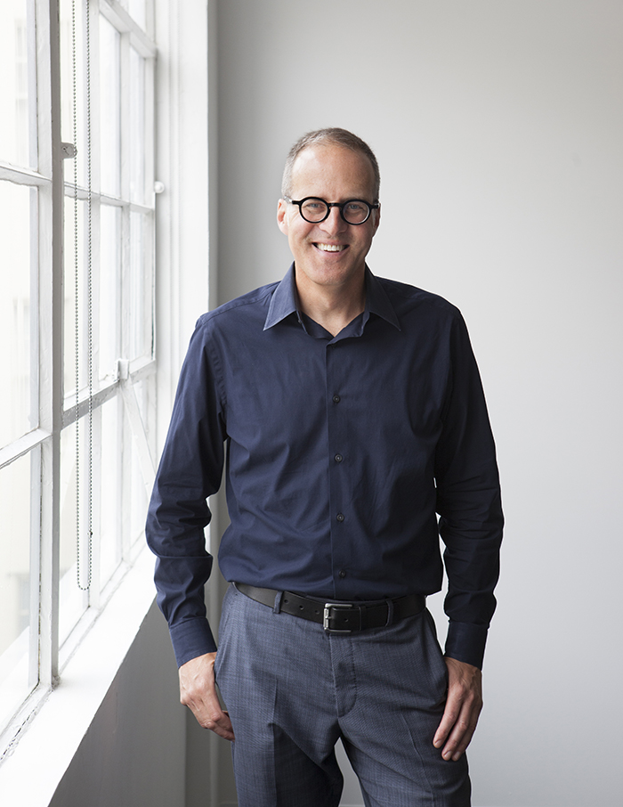 Andrew Wolfram, AIA, LEED AP