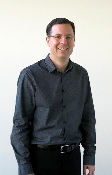 Paul Cooper, AIA, NCARB, LEED AP BD+C
