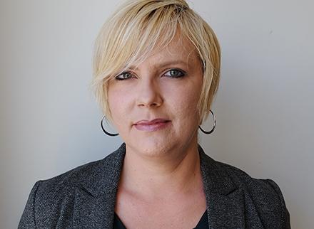 Carla Dal Mas, LEED GA