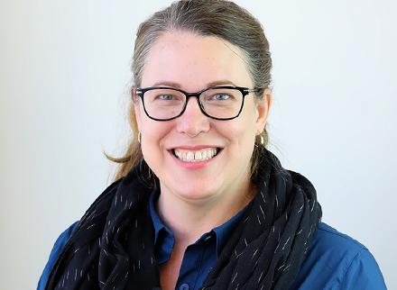 Laura Allen, AIA, LEED AP