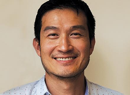 Ken Lin, NCARB, AIA, LEED GA