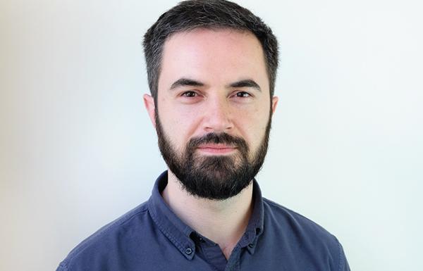 Justin Blinn, AIA, LEED AP BD+C