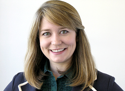 Amanda L. Hoch, NCARB, Assoc. AIA