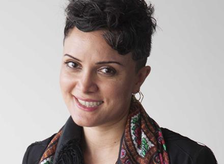Maryam Rostami, LEED AP