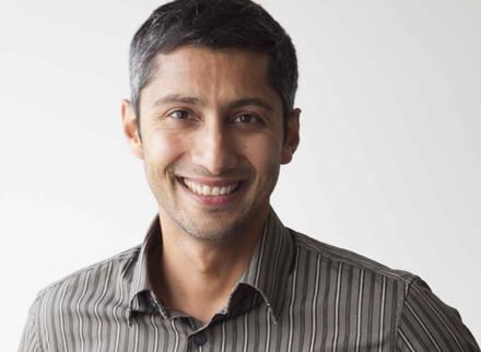 Viral Vithalani, Architect